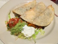 Patio 3 Restaurant: Authentic and Modern Mexican menu in ...
