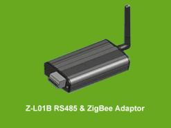 Z-L01B-ZL01B RS485 & ZigBee Adapter