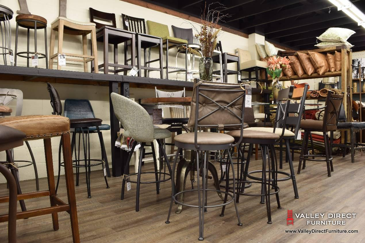 Furniture Outlet Canada Our Showroom Valley Direct Furniture Store In Langley