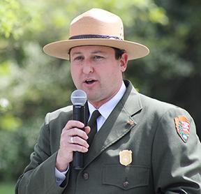 National Park Service Centennial