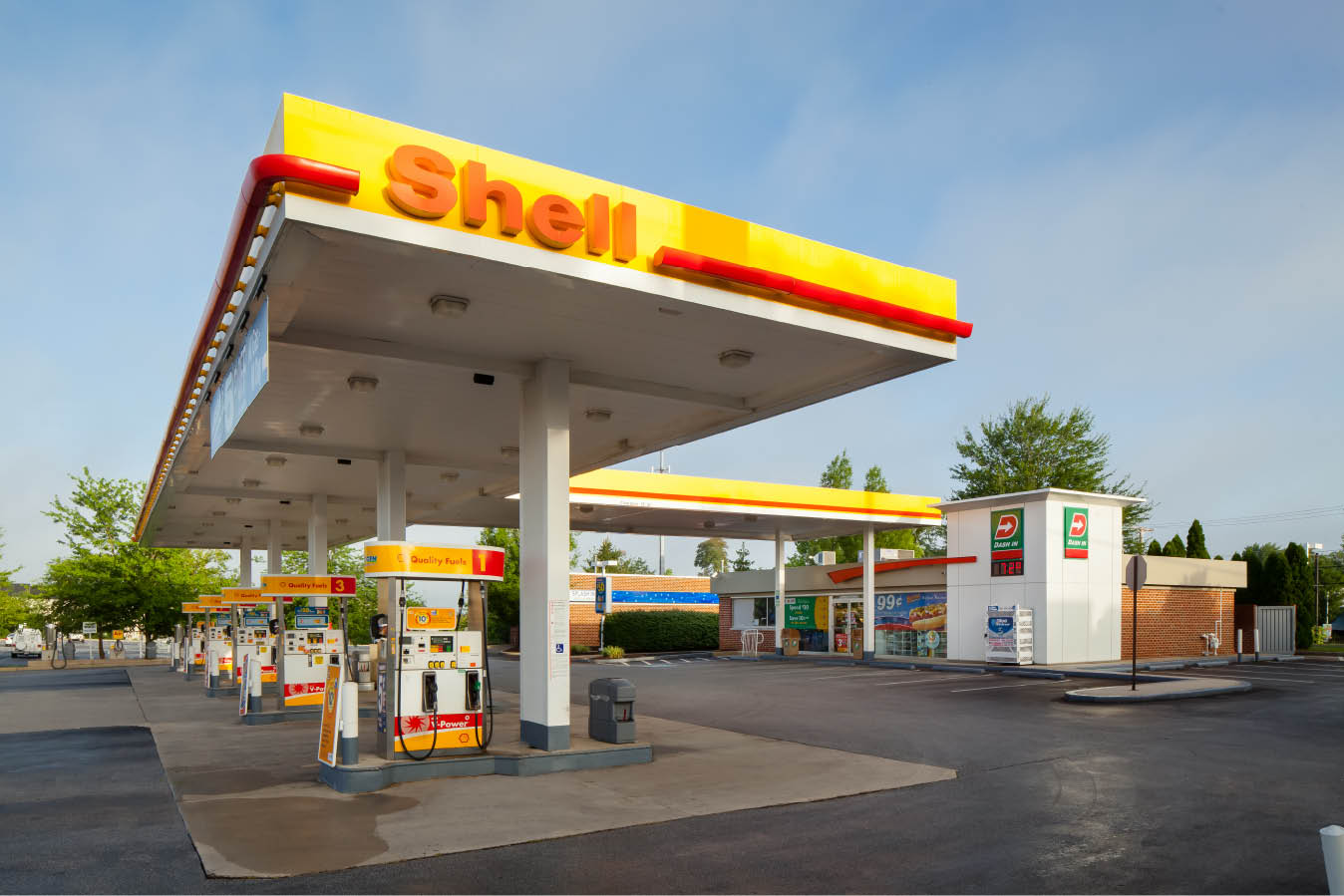 Gasoline Stations Shell Gas Station Reisterstown Md Car Wash Coupons