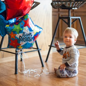 Max Turns One