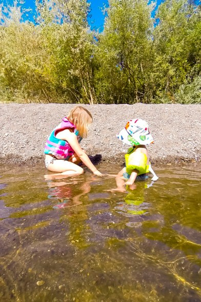 A day on the Russian River