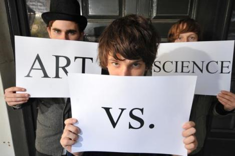 Art vs. Science