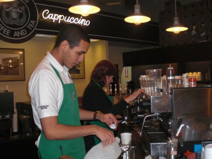 The Starbucks Training Program - Why It is So Good! - starbucks store manager
