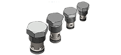 cartridge valve-directional valve