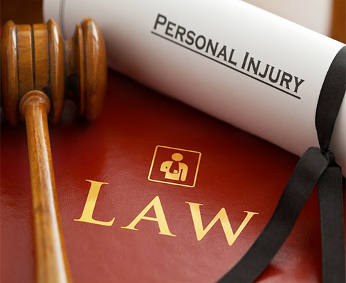 Personal injury Law Flanders, NJ