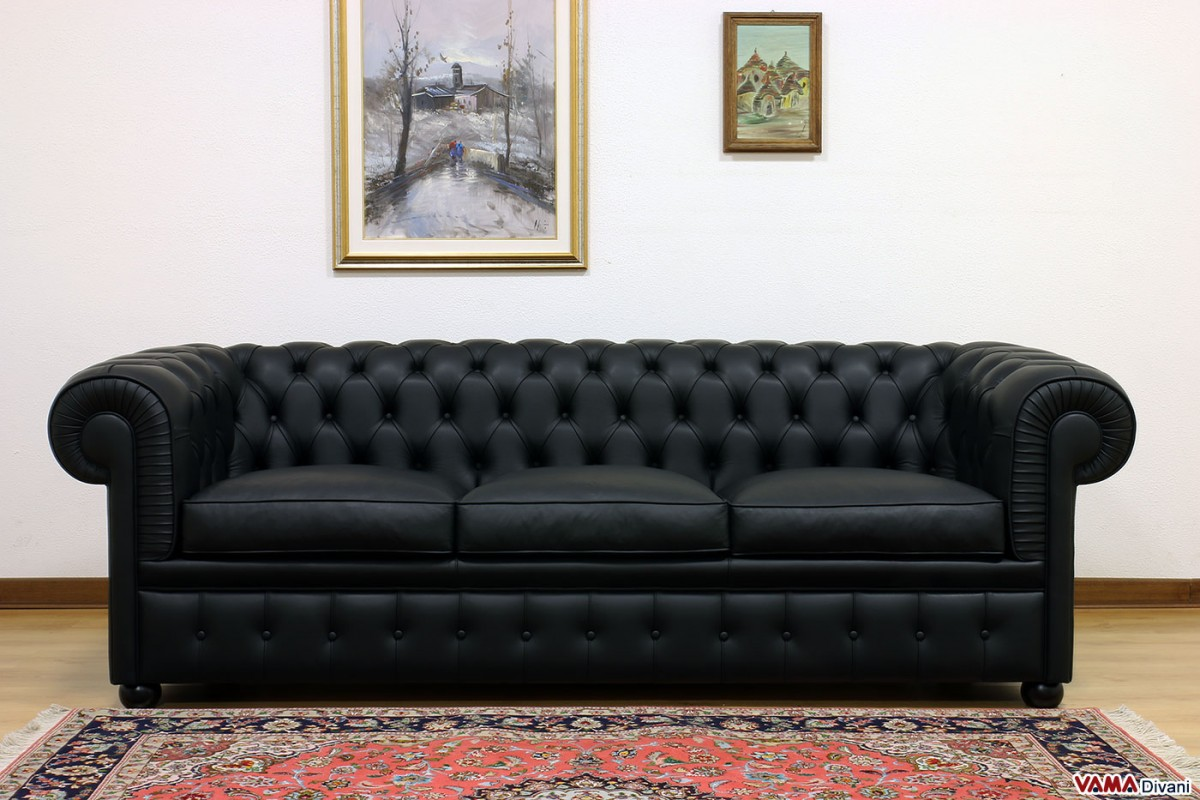 3 Sofa Chesterfield 3 Seater Sofa Price And Dimensions