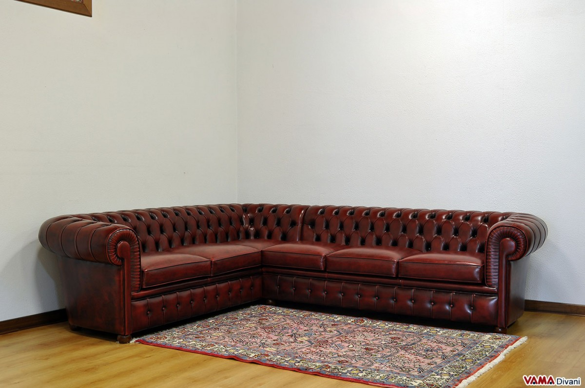 Chesterfield Sofa Chesterfield Corner Sofa Price And Sizes