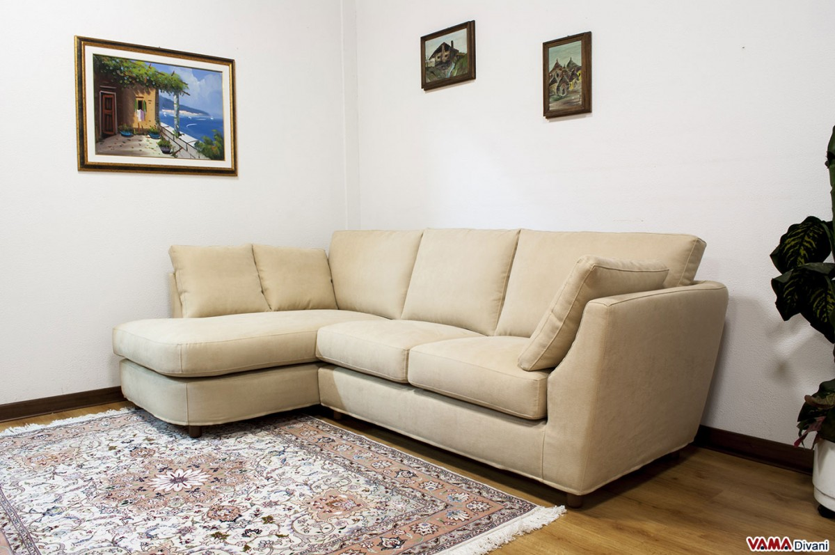 Lounge Sofa Depth Corner Sofa Of Small Dimensions Custom Sizes Available