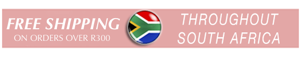 Vamers Store - Promotional - Free Delivery on Orders over R300 Throughout South Africa (Half)