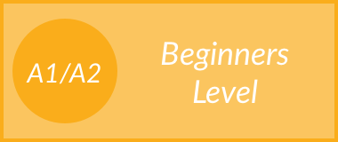 beginners level