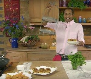 TV: Príncipe das especiarias te leva para uma viagem pela Índia gourmet