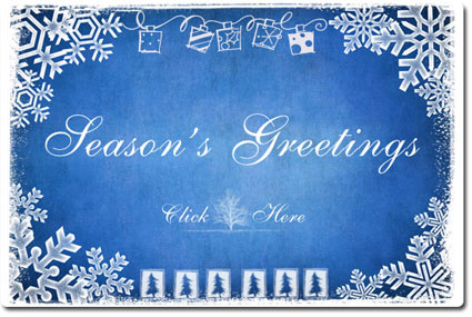 Happy Holidays and Season\u0027s Greetings - Vance Bell, Philadelphia, PA