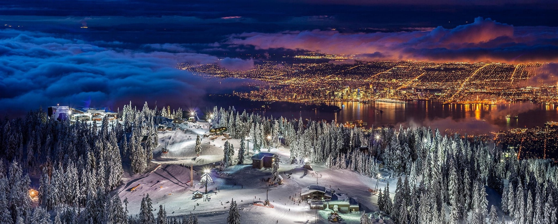 Fall Wallpaper Screensavers Winter Activities In Vancouver Vancouver Attractions