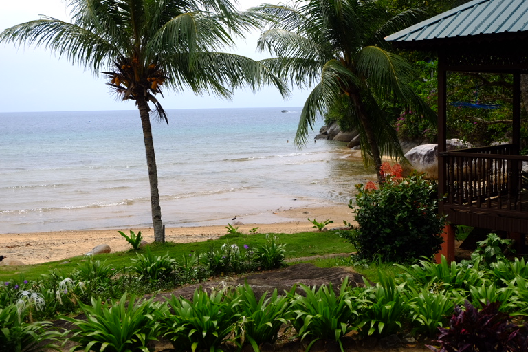 Tioman eiland