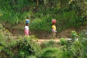 Congo Nile Trail
