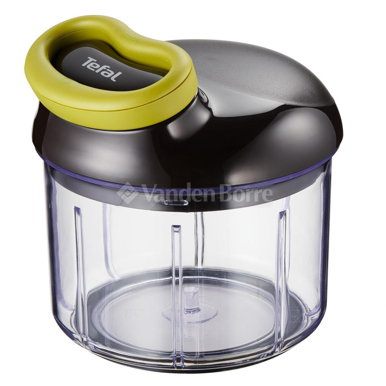Hakapparaat Keuken Tefal K1320404 Ingenio 5 Seconds Chopper 900ml 3 Blades Bij