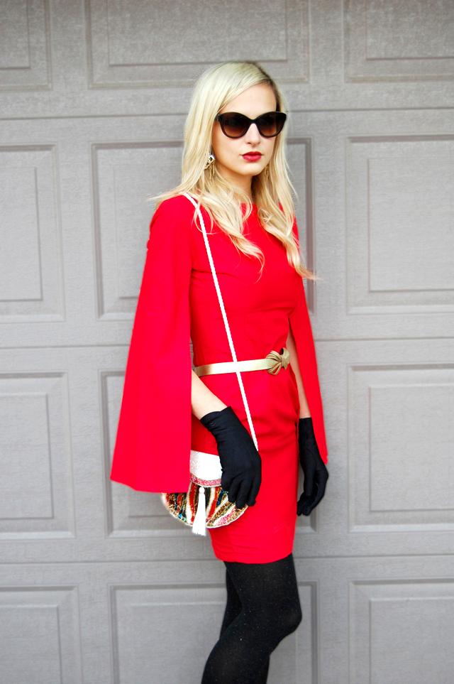 red-cape-dress-vandi-fair
