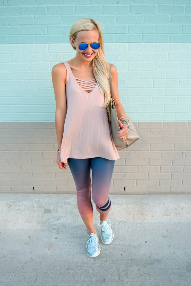 vandi-fair-dallas-fashion-blog-lauren-vandiver-southern-blogger-alo-high-rise-capris-ombre-nike-juvenate-sneaker-nordstrom-sale-fitness-finds-athleisure