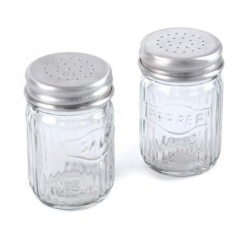 Storage Unit Houses Hoosier Salt And Pepper Shakers | Van Dyke's Restorers