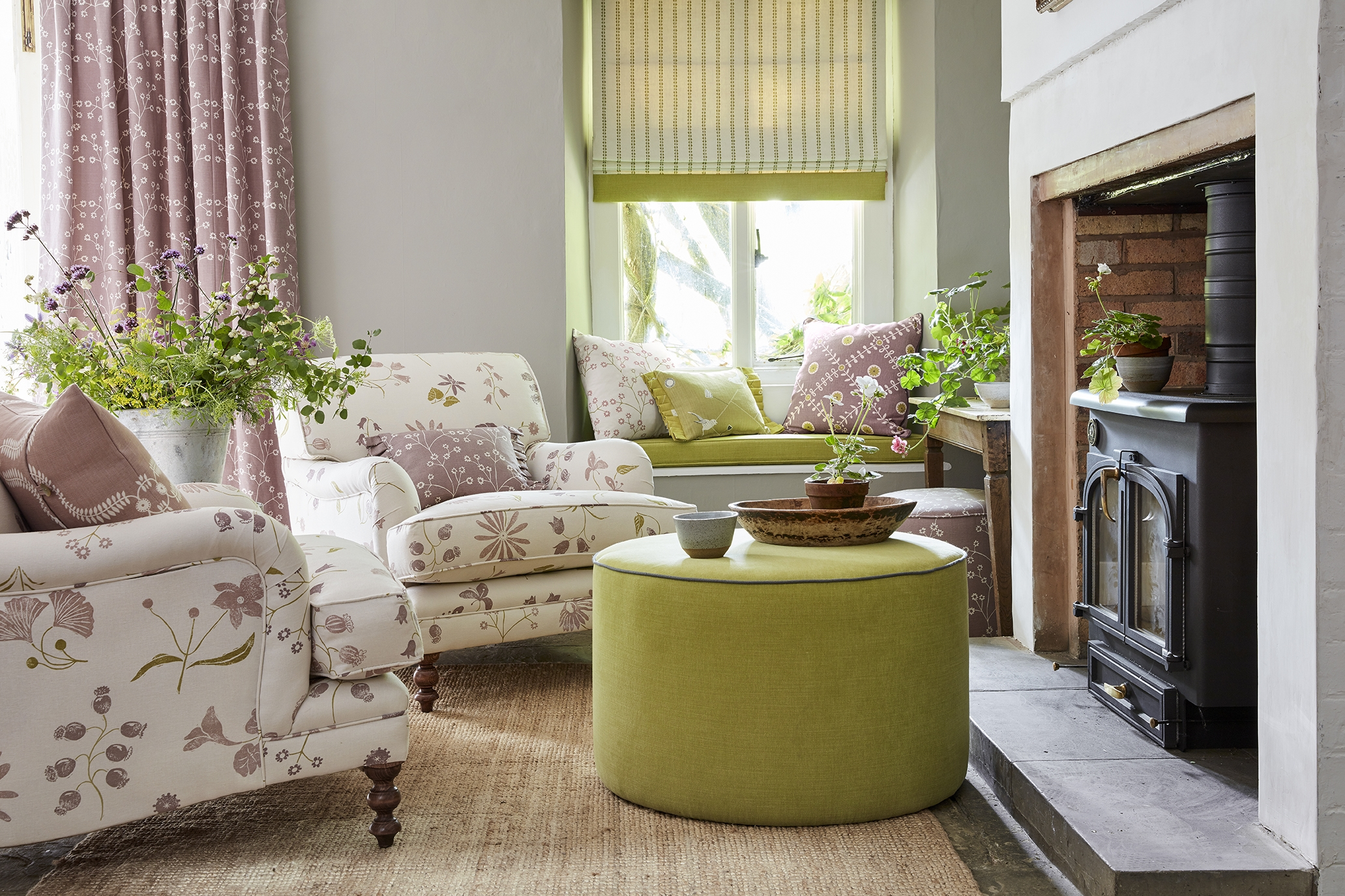 Designer Furniture Sofas And Chairs Handmade Headboards Vanessa Arbuthnott