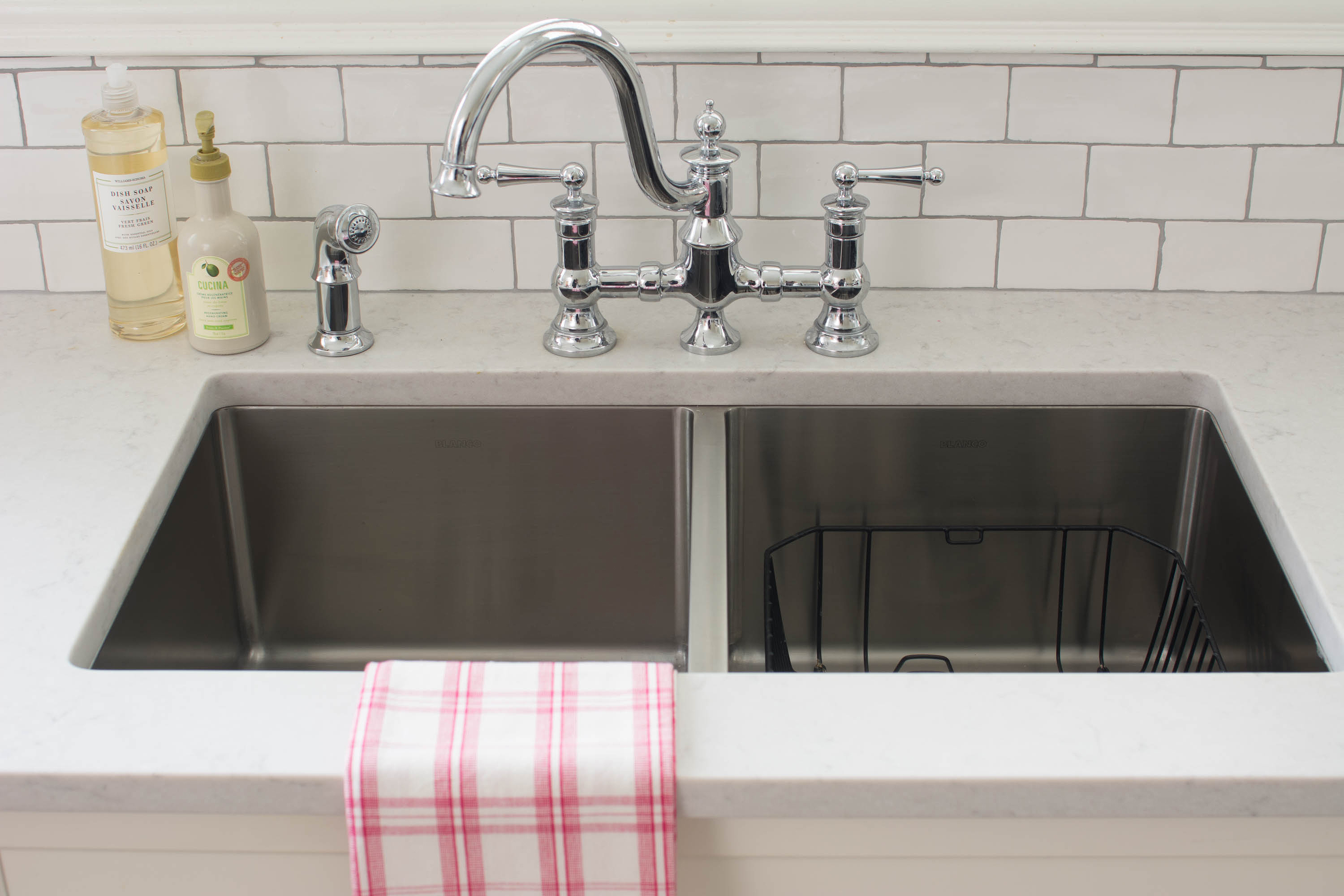 Blanco Waschbecken My Blanco Sink Tips When Choosing A Kitchen Sink Vanessa