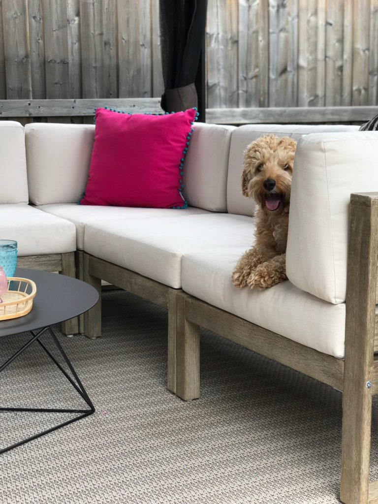 Sofa Legs Canadian Tire 5 Tips To Creating A Backyard Living Room With Canadian Tire