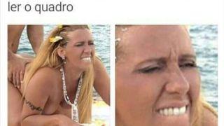 RIDA CADILAC LEVANDO NO CU