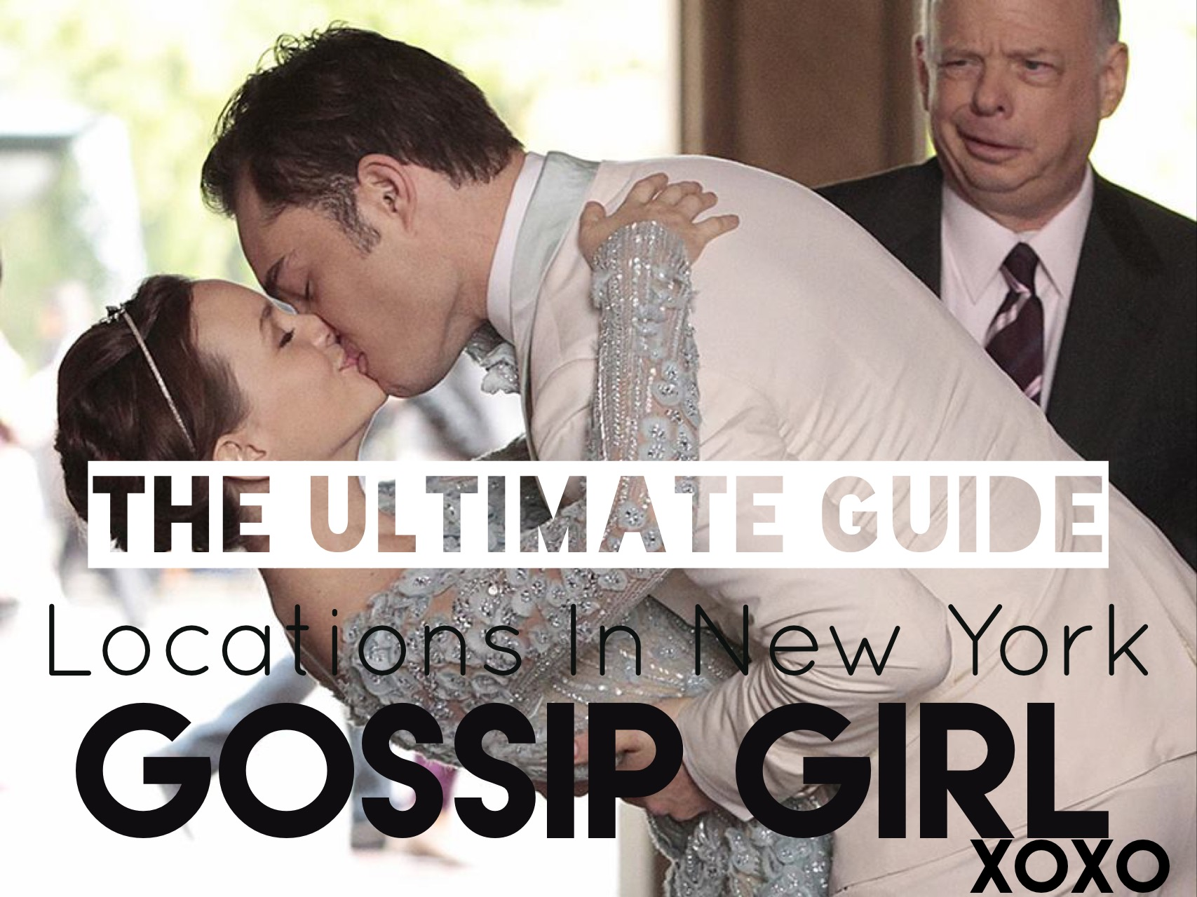 How to Be a Gossip Girl Blogging Sensation
