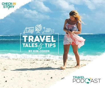 Check-In Story Podcast – Travel Tales & Tips