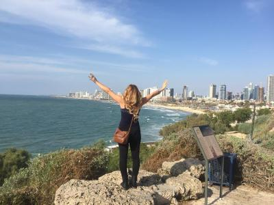 How Auditioning For A Reality TV Show, Led Me To Making My First Palestinian Friend