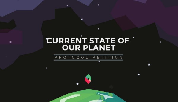 The Kyoto Protocol Petition