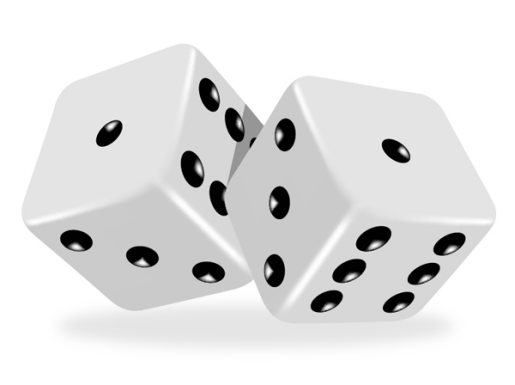 How to Create Shiny, Vector Dice in Illustrator
