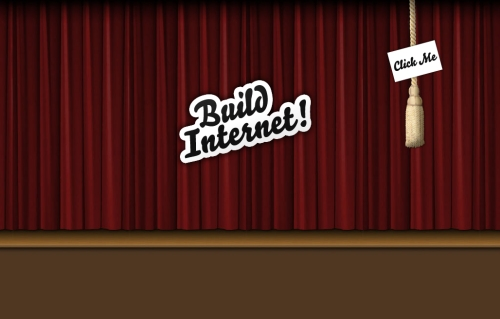 Animate Curtains Opening with jQuery