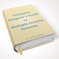 Freelance Designer's Guide to Multiple Income Streams