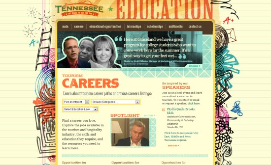 Tennessee Education