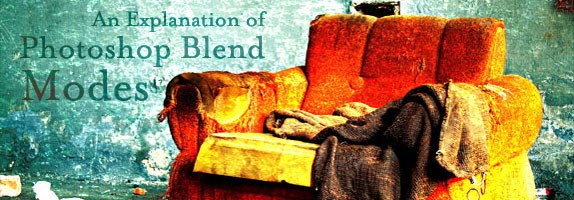 An Explanation of Photoshop Blend Modes