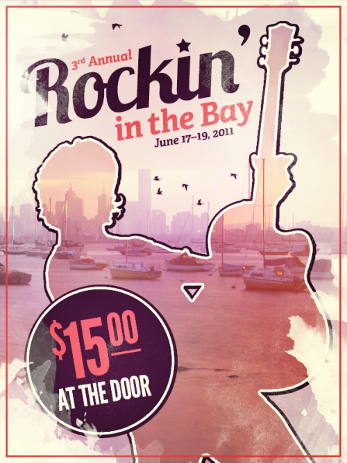 Create a Rockin' Grungy Poster in Photoshop