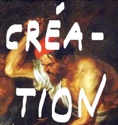 Héphaïstos Création