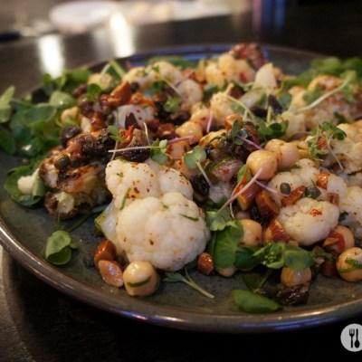 [溫哥華美食] Kessel and March 簡單卻又非常不簡單的歐式家庭料理