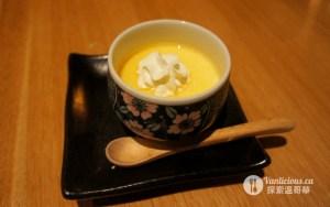 Yuji from Japan omakase dessert