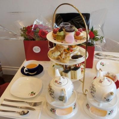 [品味生活] Onely Design Studio x Rose House 花藝與下午茶完美結合的優雅時光