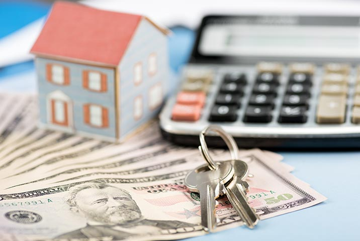 Financing Your New Home Van Metre Homes