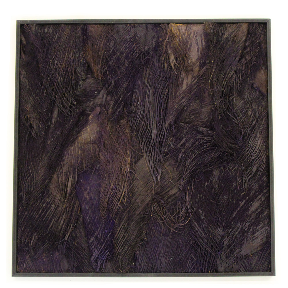 Wandpanel Naturebark Wandpaneel Palmbark Purper
