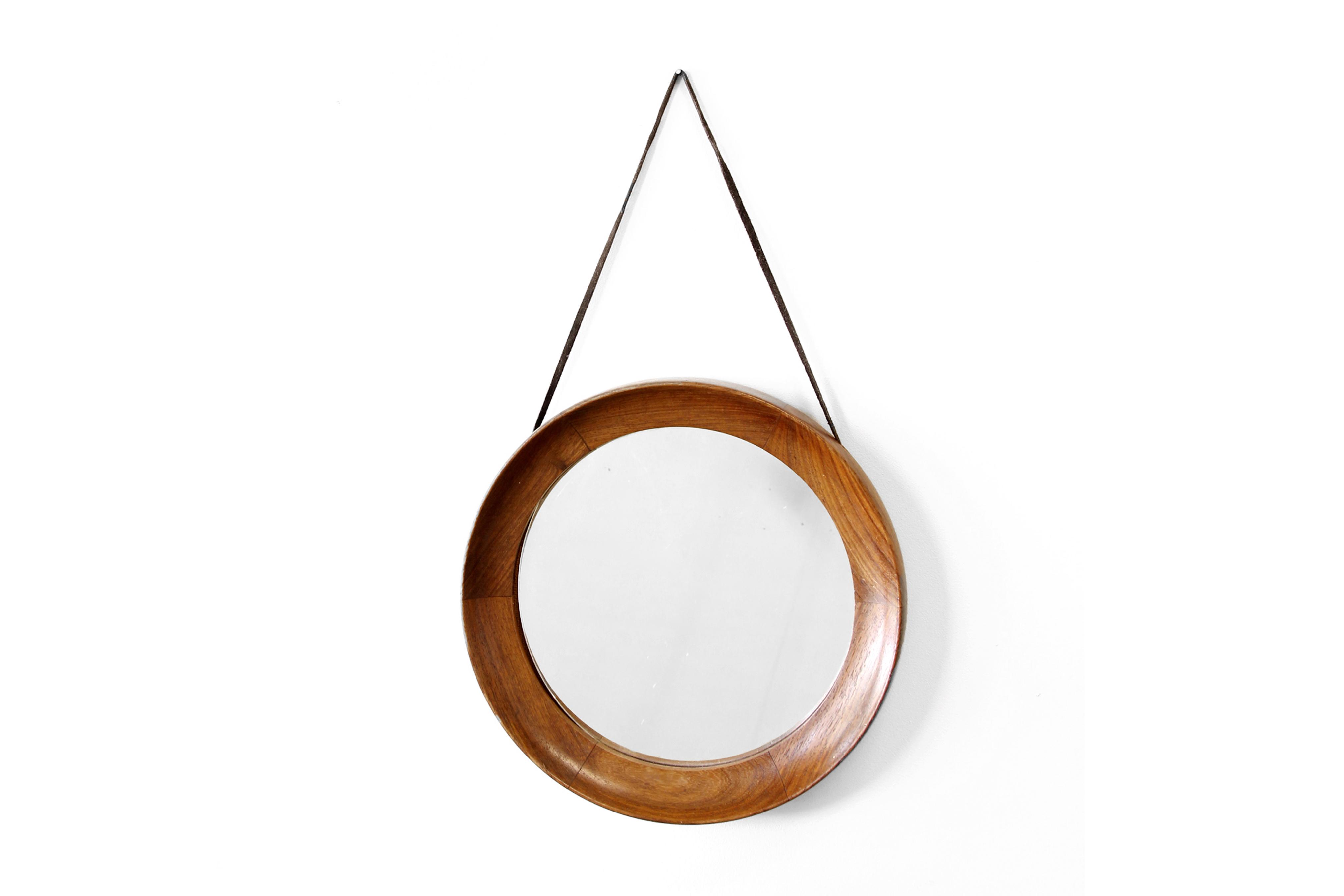 Ronde Houten Spiegel : Groot assortiment spiegels rond of ovaal barokspiegel