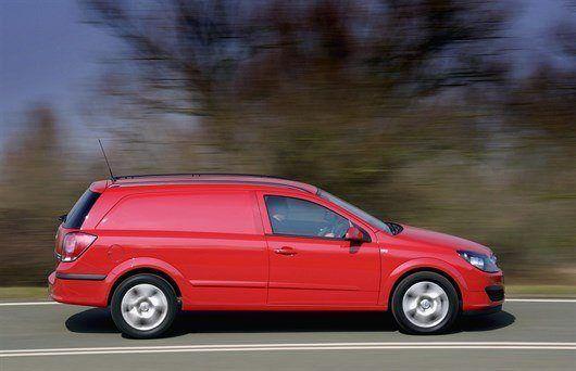 Used Van Buying Guide Astravan 2006-2013 Honest John