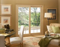 VantagePointe 6500 Patio Door (Wide Frame) | VantagePointe ...