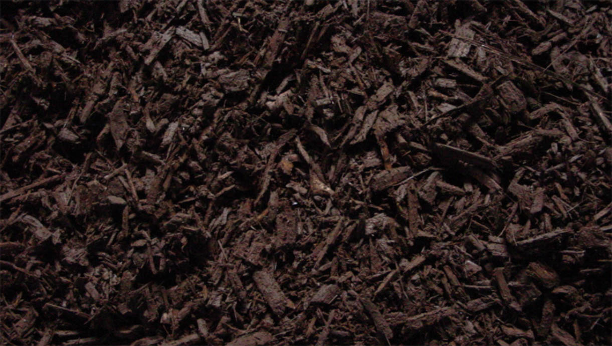 Black Bark Mulch Bagged Goods Van Wilgen S Garden Center