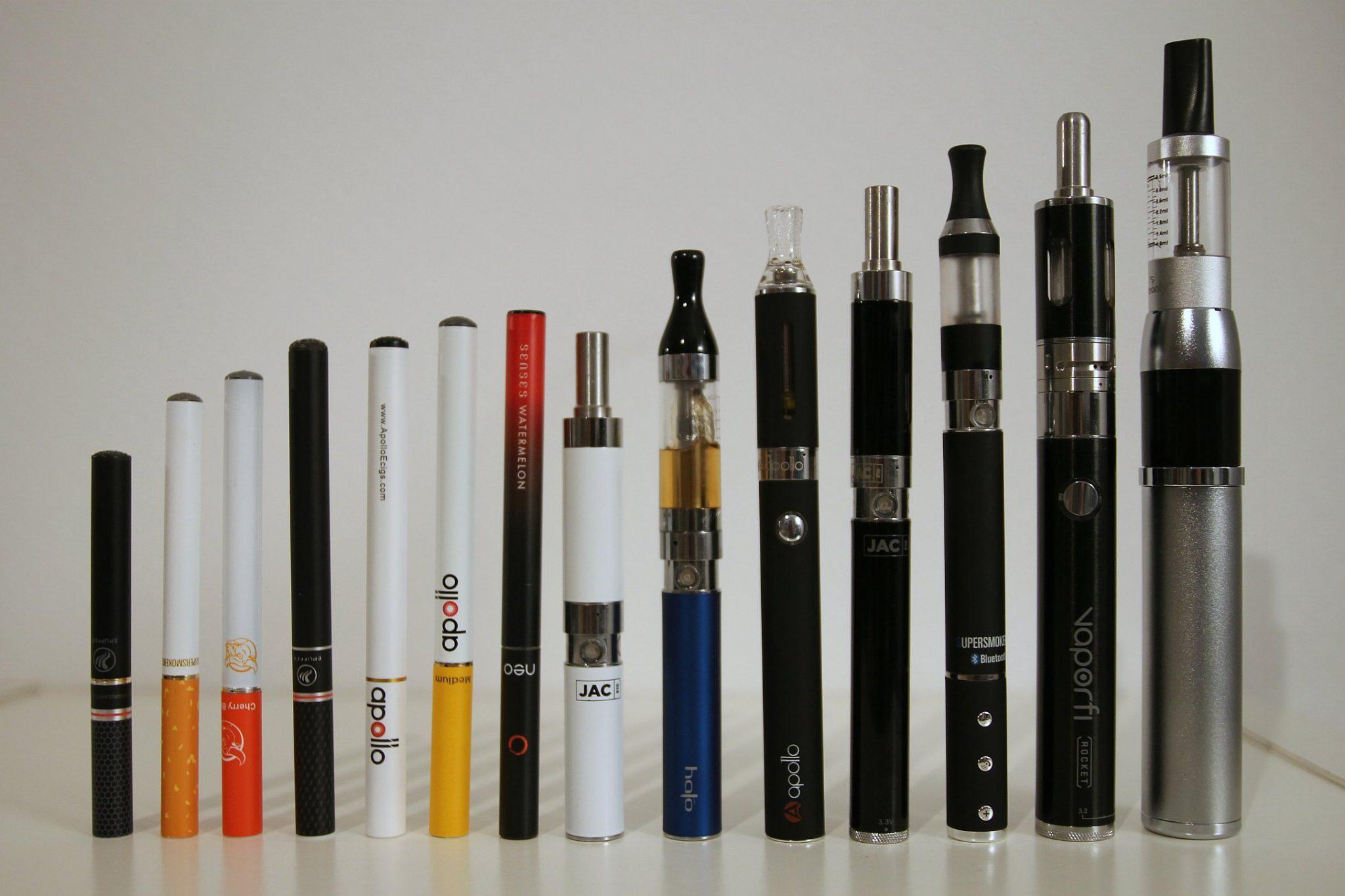 E cigarette laws maryland